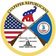 Culpeper County Republican Committee Logo