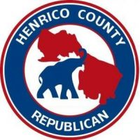 Henrico County Republican Committee Logo