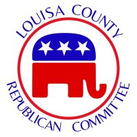 Louisa County Committee Logo